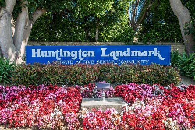 8877 Lauderdale Court 213 G, Huntington Beach, CA 92646 (#OC19151218) :: The Danae Aballi Team