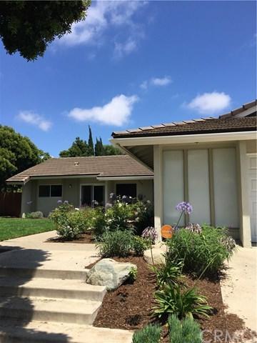 2810 Catalpa Street, Newport Beach, CA 92660 (#NP19150779) :: The Danae Aballi Team
