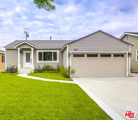 4419 Petaluma Avenue, Lakewood, CA 90713 (#19482344) :: Bob Kelly Team