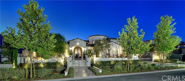 17 Columnar Street, Ladera Ranch, CA 92694 (#OC19147278) :: Pam Spadafore & Associates