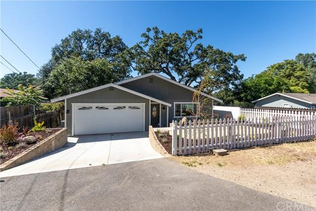 300 Old County Road, Templeton, CA 93465 (#NS19148760) :: RE/MAX Parkside Real Estate