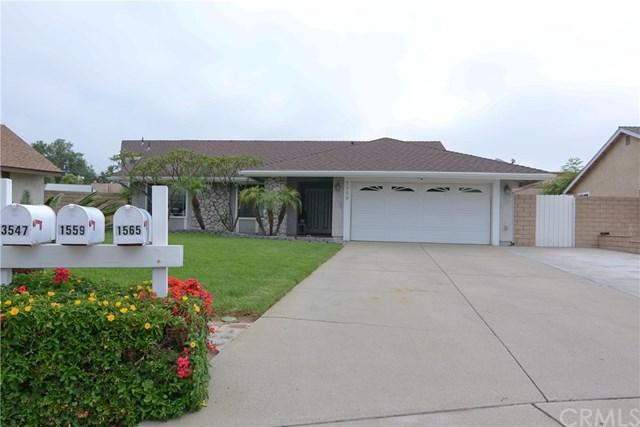 1559 Bianca Street, La Verne, CA 91750 (#CV19149561) :: The Costantino Group | Cal American Homes and Realty