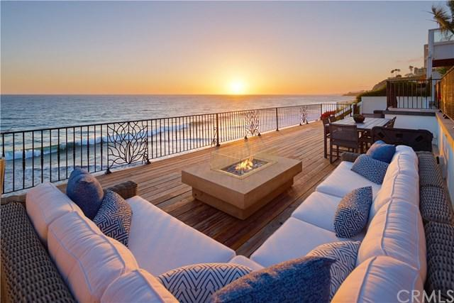 8 Breakers Isle, Dana Point, CA 92629 (#NP19150255) :: The Danae Aballi Team