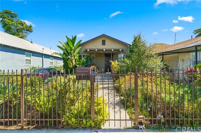 1268 W 87th Street, Los Angeles (City), CA 90044 (#RS19150883) :: Naylor Properties