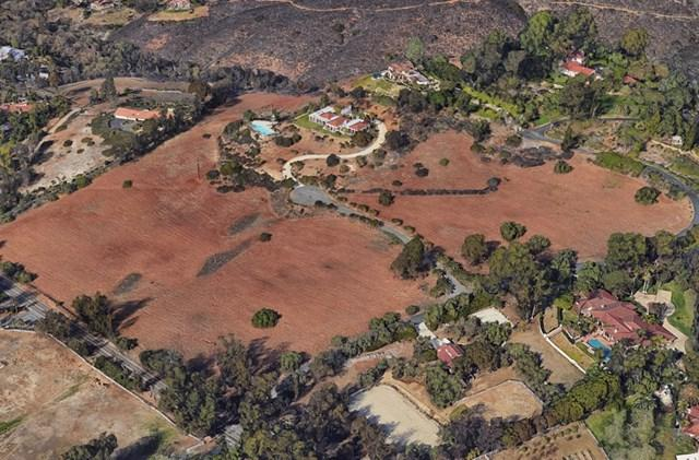 Puerto De Destino, Lot #2, Rancho Santa Fe, CA 92067 (#190035243) :: Mainstreet Realtors®