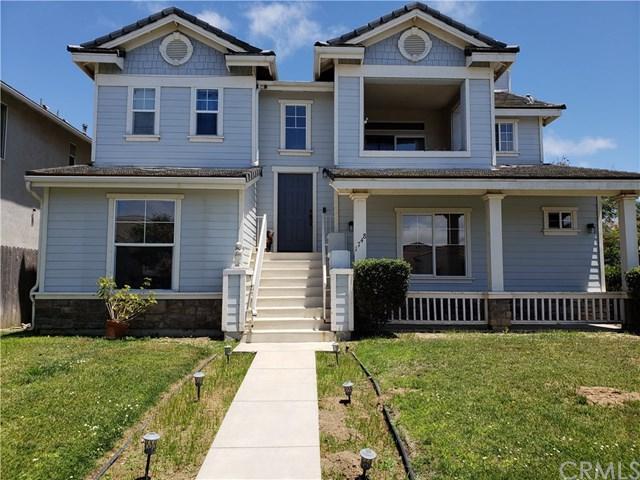 1748 Capitola Street, Santa Maria, CA 93458 (#PI19151655) :: Fred Sed Group