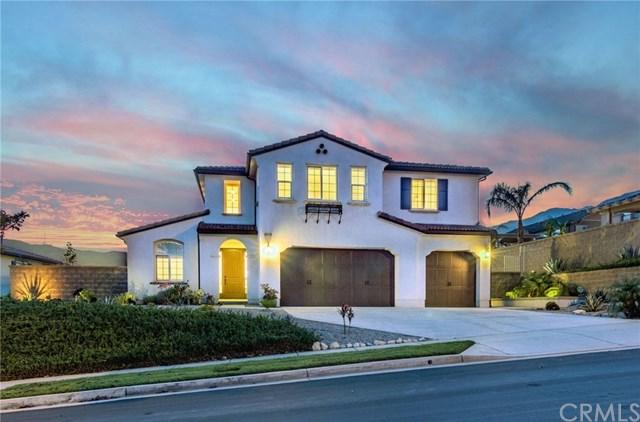 5038 Artic Pl, Rancho Cucamonga, CA 91739 (#CV19148823) :: Pam Spadafore & Associates