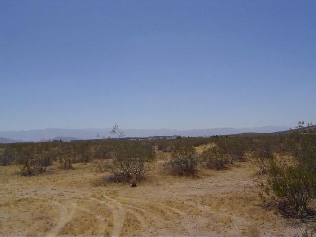 0 El Dorado, Apple Valley, CA 92307 (#514802) :: Pam Spadafore & Associates
