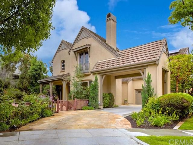 53 Langford Lane, Ladera Ranch, CA 92694 (#OC19151292) :: Realty ONE Group Empire