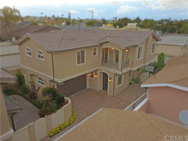 1807 Huntington Lane B, Redondo Beach, CA 90278 (#SB19151183) :: Pam Spadafore & Associates