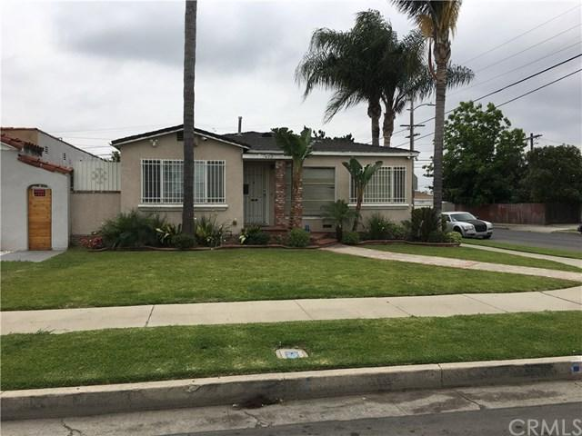 402 E 95th Street, Los Angeles (City), CA 90003 (#DW19151676) :: Allison James Estates and Homes