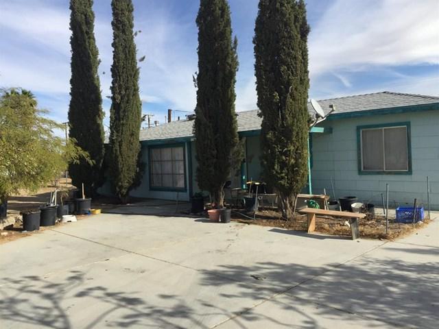 4607 Avenida Del Sol, Joshua Tree, CA 92252 (#514800) :: Pam Spadafore & Associates