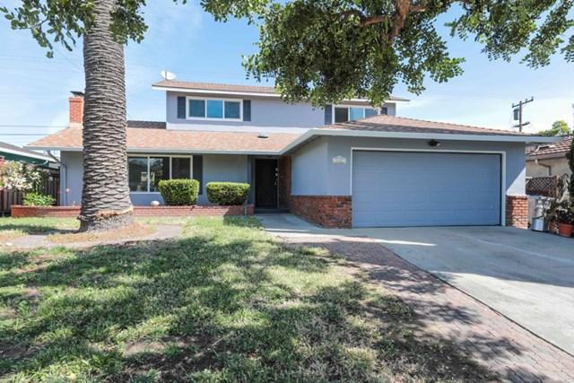 1627 York Street, San Jose, CA 95124 (#ML81758372) :: Pam Spadafore & Associates