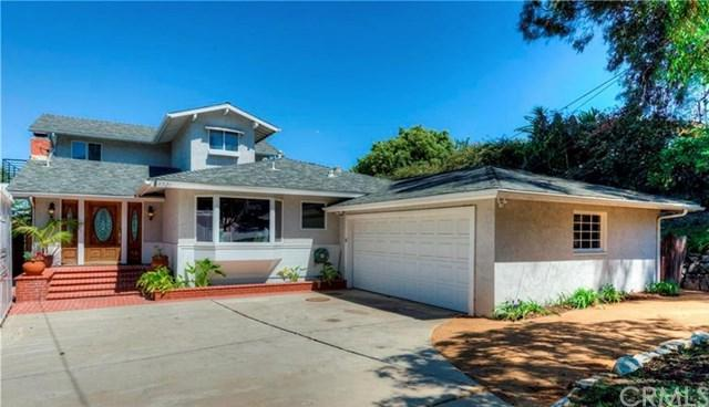 4921 Rolling Meadows Road, Rolling Hills Estates, CA 90274 (#SB19151726) :: The Miller Group