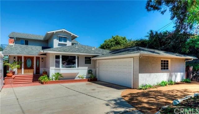 4921 Rolling Meadows Road, Rolling Hills Estates, CA 90274 (#SB19151726) :: Millman Team