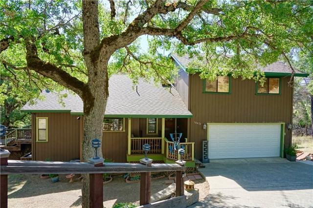 14472 Lema Lane, Cobb, CA 95426 (#LC19151153) :: Fred Sed Group
