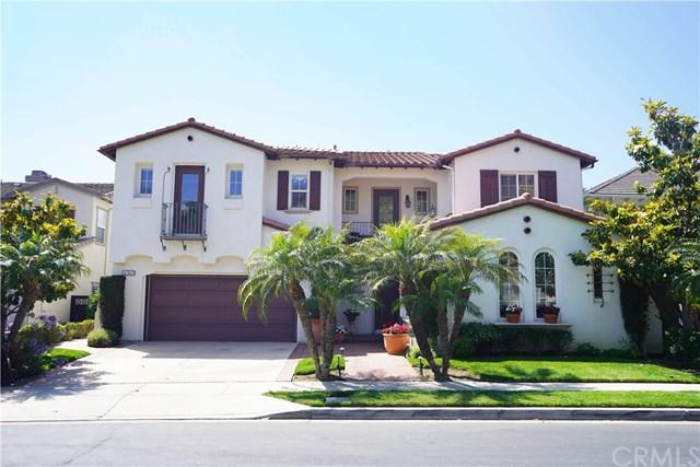 4503 Cresta Babia, San Clemente, CA 92673 (#OC19151690) :: The Danae Aballi Team