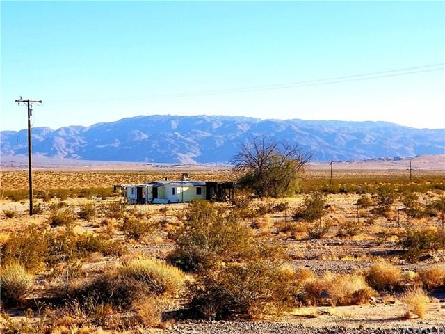 77623 Valle Vista Road, 29 Palms, CA 92277 (#JT19151733) :: Steele Canyon Realty
