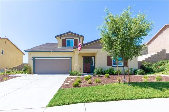 33133 Cattle Drive, Winchester, CA 92596 (#SW19151722) :: Mainstreet Realtors®