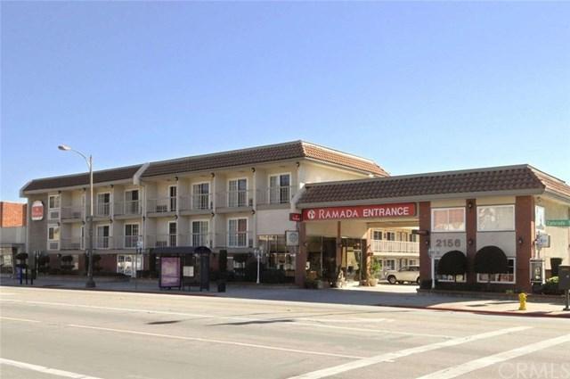 2156 E Colorado Boulevard, Pasadena, CA 91107 (#AR19151786) :: Steele Canyon Realty