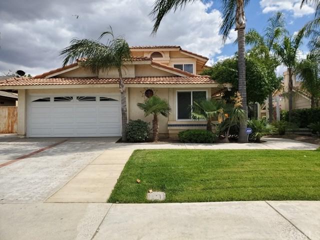24987 Northern Dancer Drive, Moreno Valley, CA 92551 (#PW19151811) :: Allison James Estates and Homes