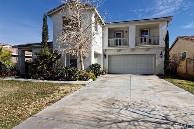 11959 Garret Lane, Victorville, CA 92392 (#CV19151825) :: Allison James Estates and Homes
