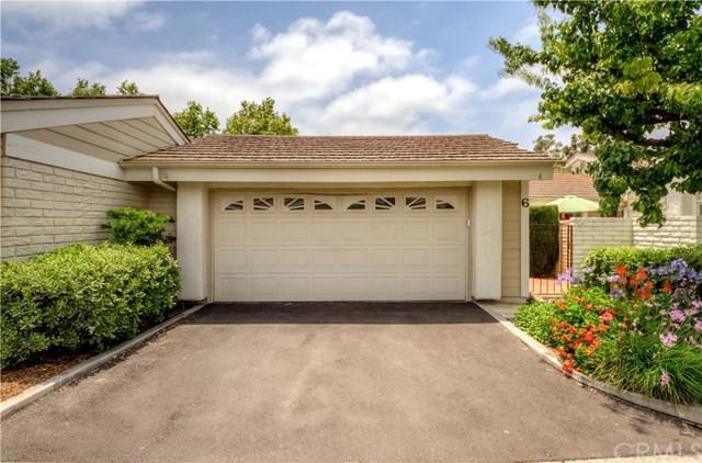 6 Creekwood #72, Irvine, CA 92604 (#PW19151527) :: Doherty Real Estate Group