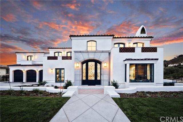 32009 Cape Point Drive, Rancho Palos Verdes, CA 90275 (#PV19147976) :: RE/MAX Masters