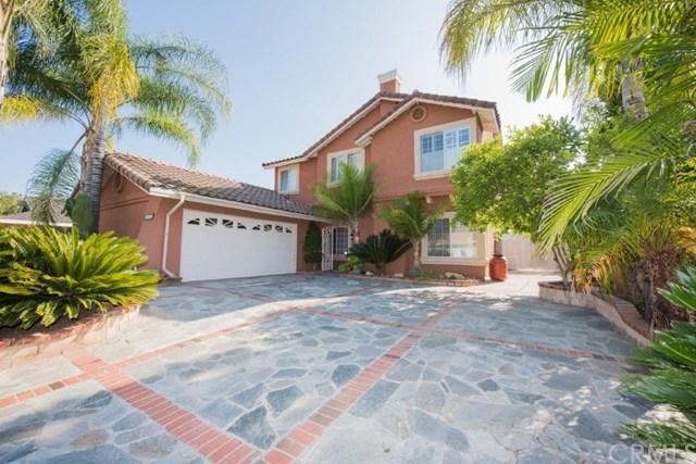 1337 Paseo Sereno, San Dimas, CA 91773 (#CV19150701) :: Mainstreet Realtors®