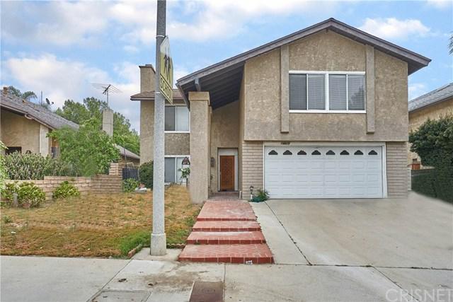 14920 Index Street, Mission Hills (San Fernando), CA 91345 (#SR19148959) :: Keller Williams Realty, LA Harbor