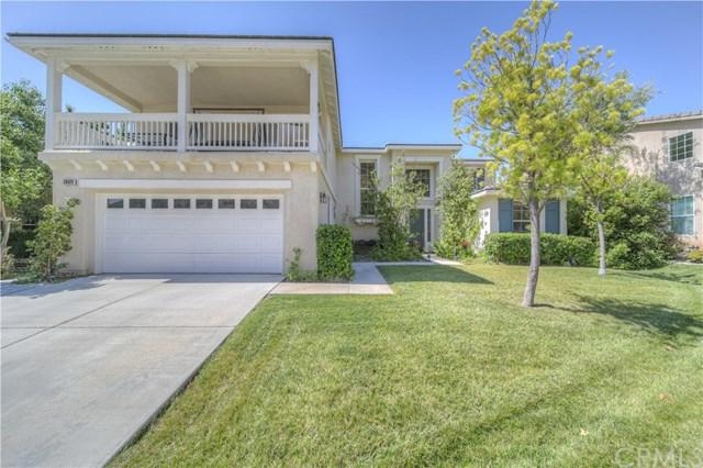 26429 Horsetail St, Murrieta, CA 92562 (#SW19151710) :: EXIT Alliance Realty