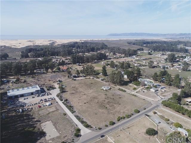 2376 Precision Drive, Arroyo Grande, CA 93420 (#SC19151985) :: RE/MAX Parkside Real Estate