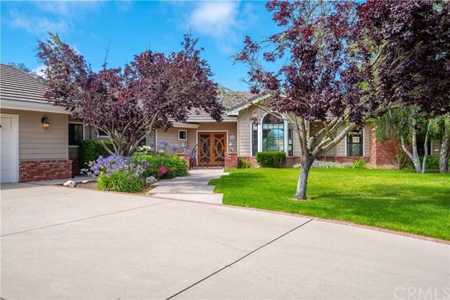 332 Falcon Crest Drive, Arroyo Grande, CA 93420 (#PI19152003) :: Steele Canyon Realty