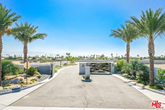 72827 Avignon Court, Rancho Mirage, CA 92777 (#19481296) :: J1 Realty Group