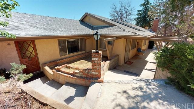 12721 Juniper Hills Road, Pearblossom, CA 93553 (#SR19151852) :: Faye Bashar & Associates
