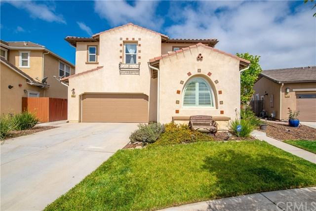 1835 S Olympia Drive, Santa Maria, CA 93458 (#PI19152123) :: RE/MAX Parkside Real Estate