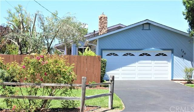 706 Forest Avenue, Templeton, CA 93465 (#NS19152185) :: RE/MAX Parkside Real Estate