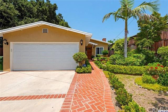 7635 Kyle Street Street, Tujunga, CA 91042 (#319002474) :: The Brad Korb Real Estate Group