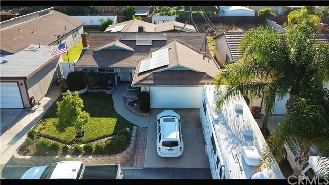 20161 Rockwell Road, Corona, CA 92881 (#IV19151056) :: Fred Sed Group