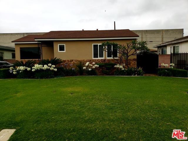 15721 S Ball Avenue, Gardena, CA 90248 (#19482194) :: Allison James Estates and Homes