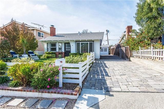12 W Avenida San Gabriel, San Clemente, CA 92672 (#OC19152333) :: Z Team OC Real Estate