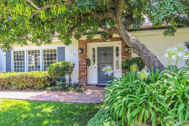 1570 Pelham Place, Riverside, CA 92506 (#IV19144865) :: Fred Sed Group