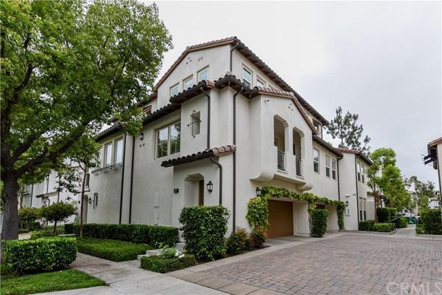 57 Olivehurst, Irvine, CA 92602 (#OC19152699) :: Z Team OC Real Estate
