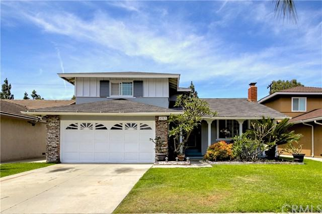 6903 Tiki Drive, Cypress, CA 90630 (#PW19152111) :: Fred Sed Group