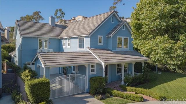 7 Vinewood Lane, Ladera Ranch, CA 92694 (#OC19152082) :: Fred Sed Group