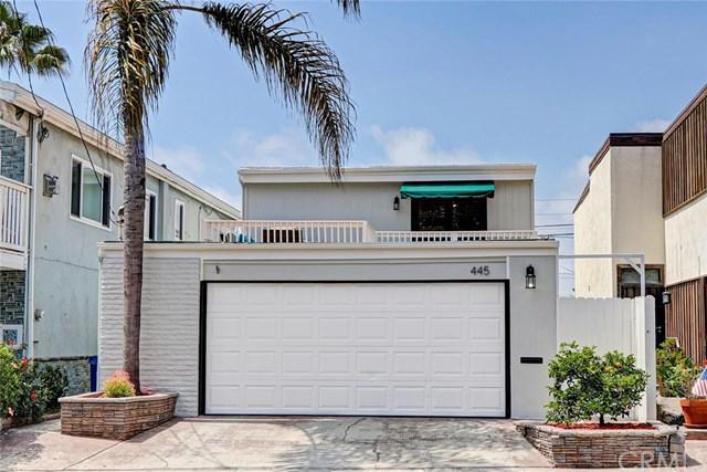 445 Gould Avenue, Hermosa Beach, CA 90254 (#SB19152941) :: RE/MAX Masters