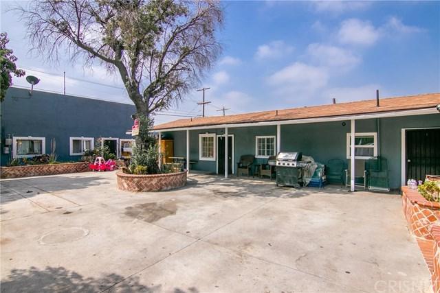 13200 Pinney Street, Pacoima, CA 91331 (#SR19153023) :: Bob Kelly Team