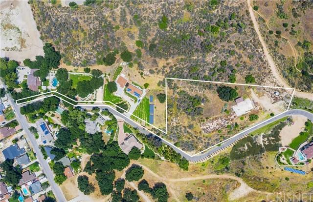 24118 Wildwood Canyon Road, Newhall, CA 91321 (#SR19153078) :: J1 Realty Group