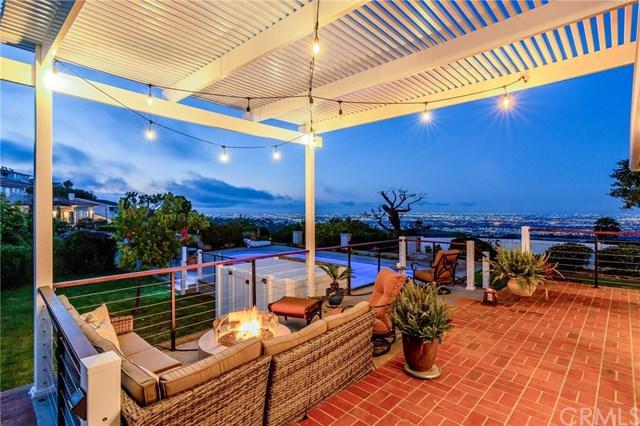 5021 Browndeer Lane, Rancho Palos Verdes, CA 90275 (#PV19153095) :: Fred Sed Group