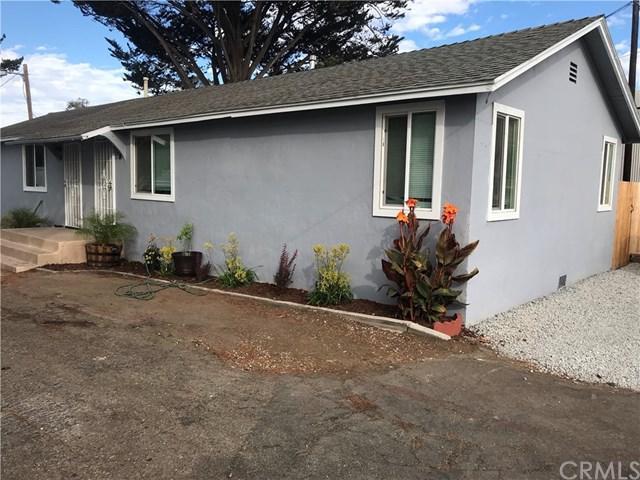 2994 S Higuera Street, San Luis Obispo, CA 93401 (#SP19153133) :: J1 Realty Group